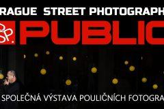 PSP Public vernisáž